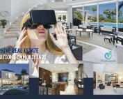 Come vendere un immobile con la realtà virtuale 2018 real estate